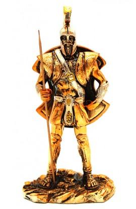 Фигурка декоративная Рыцарь высота 15 см.