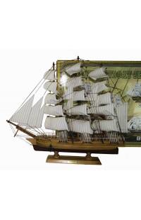 Декоративная модель HMS BOUNTY, высота 50см