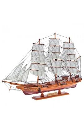 Декоративная модель HMS BOUNTY, высота 60см