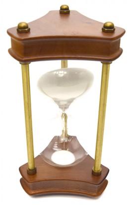 Часы песочные на 30 минут