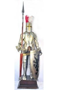 Рыцарь декоративный, 210 см