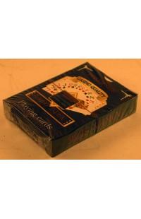 Карты для покера Казино.