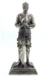 Статуэтка декоративная Рыцарь.