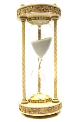 Часы песочные на 45 минут