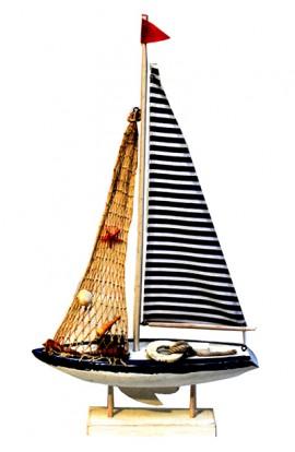 Декоративная модель ЯХТА, 59 см